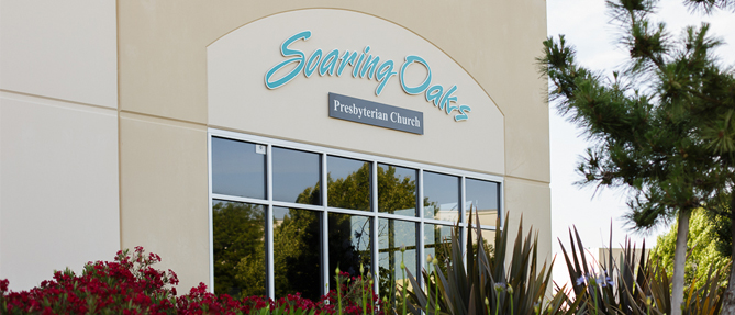 Soaring Oaks Presbyterian Church Sermons